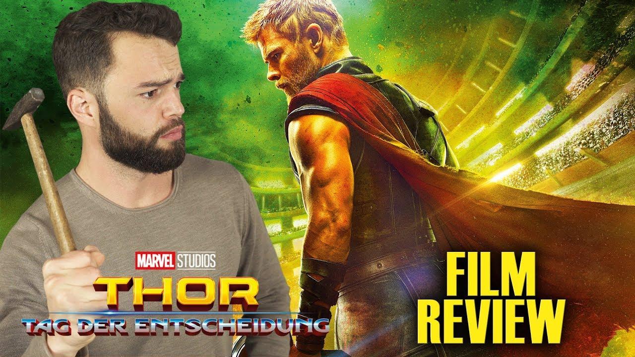 Thor Tag Der Entscheidung Sky