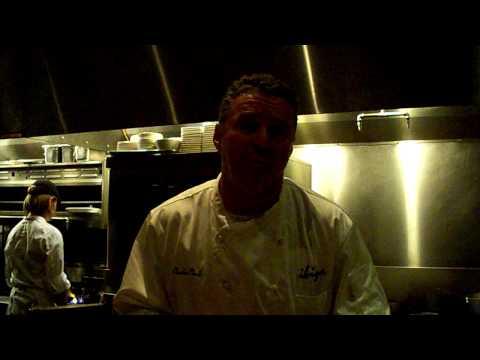 Houston Restaurants - Ibiza - Charles Clark & Gran...