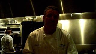 Houston Restaurants - Ibiza - Charles Clark & Grant Cooper - Part 2