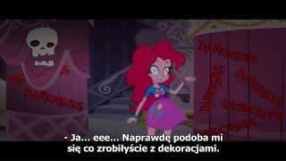 EQUESTRIA GIRLS [TPS] I am Adagio Dazzle Napisy PL