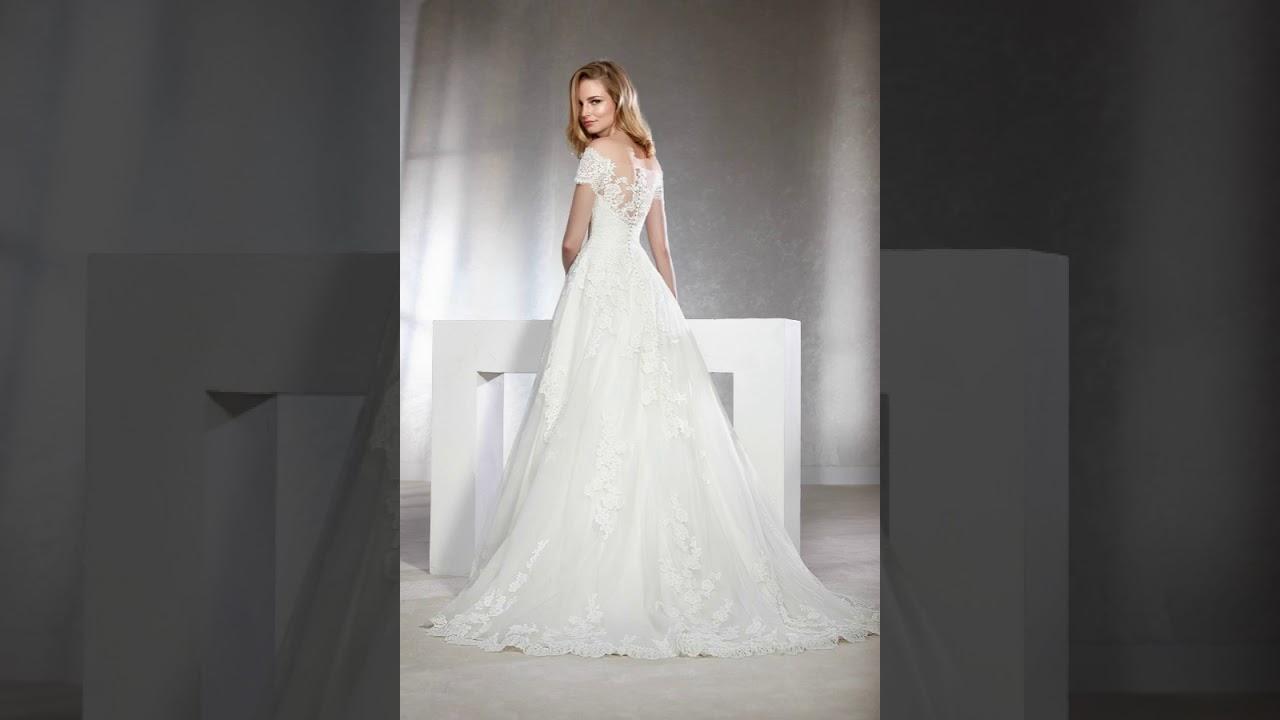 Vestidos de boda baratos en fuenlabrada