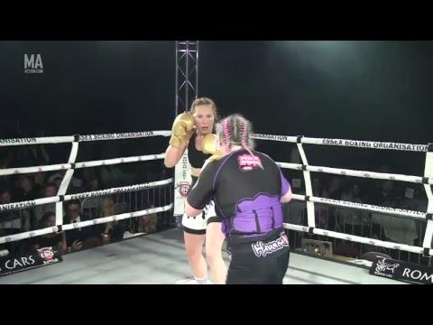 Ebo Boxing Live Stream