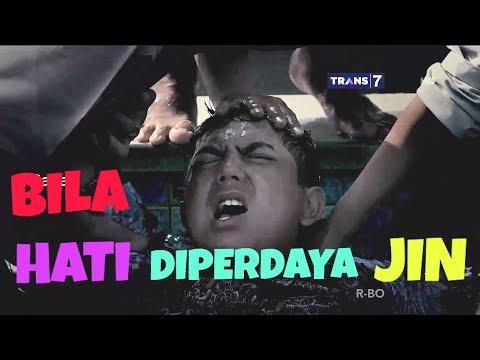 Bila Hati Diperdaya Jin ~ RUQYAH Syar'iyyah 16 September 2017