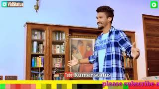 Tera Dil Koi Jab Bhi dukhayega] || New whatsapp status videos 2018#