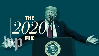 What to expect from Trump's Oklahoma rally| The 2020 Fix