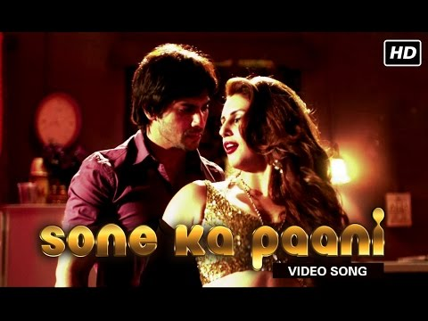 Sone Ka Paani (Un Edited Version) | Badlapur | Varun Dhawan & Huma Qureshi
