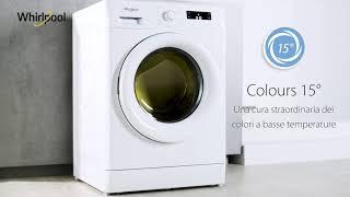 Whirlpool - Lavatrice FreshCare+ FWF 81283 W IT