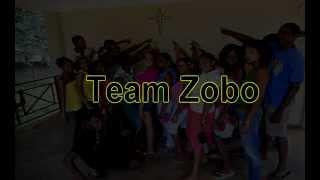 Zobo Tour 2012