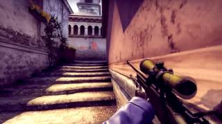 CS:GO Word Ace AWP [TGR studios]