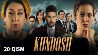 Kundosh (o'zbek serial) | Кундош (узбек сериал) 20-qism