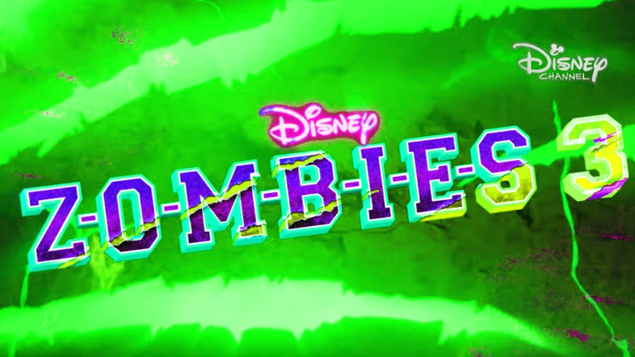 ZOMBIES 3 Trailer is Coming SOONER Than You Think...
