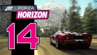 Beef Plays Forza Horizon - EP14 - Lambo Vs. Lambo