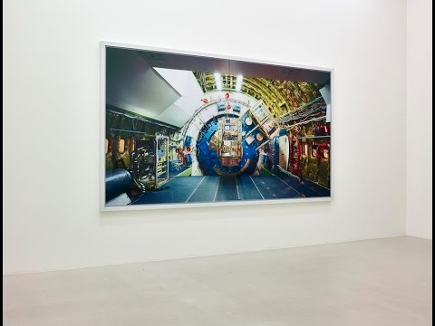 Thomas Struth at the Marian Goodman Gallery, London.