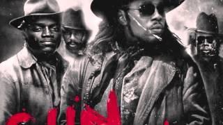 Vybez Kartel - Gun Session Ft. Akon , Shabba Ranks , Sizzla Kalonji