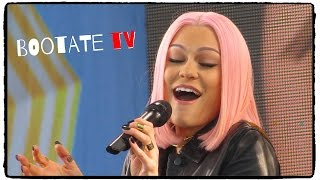 Jessie J - Flashlight Live. Pitch Perfect 2 | GMA Summer Concert - New York | Bootate TV