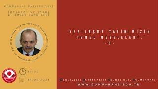 Dr. Öğr. Üyesi Mustafa ÇALIK ile Türk Siyasetinde Tarihi, Kültürel ve Sosyal Tartışmalar