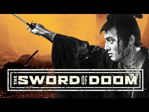 Here's what Tatsuya Nakadai told me about the making of The Sword of Doom…