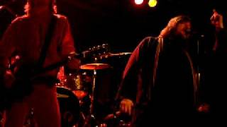 The Soundtrack of Our Lives - Fly (Bowery Ballroom 3/12/09)