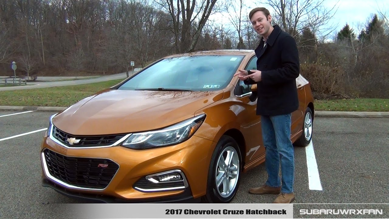 Say it ain't so! Docs suggest chevrolet cruze losing manual.