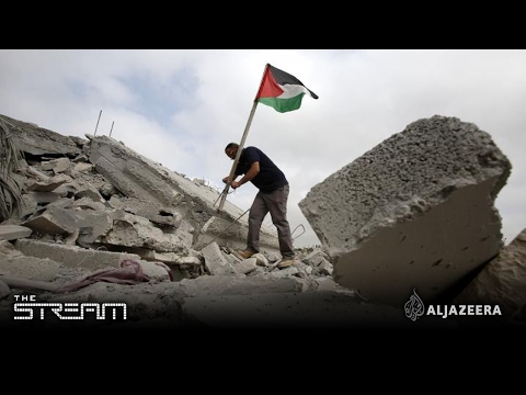 The Stream - Entrenching Israeli settlements in Palestinian land