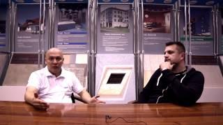 Knauf раскрывает секреты обычным строителям