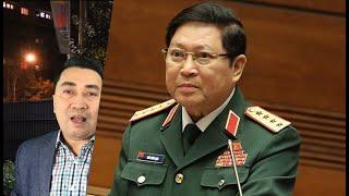 Quyết ép VN - Trung Quốc điều tàu áp sát Nha Trang