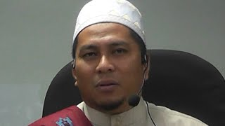 2015-11-09 - Kuliah Subuh - Ustaz Raihan - Bimbingan Mukmin