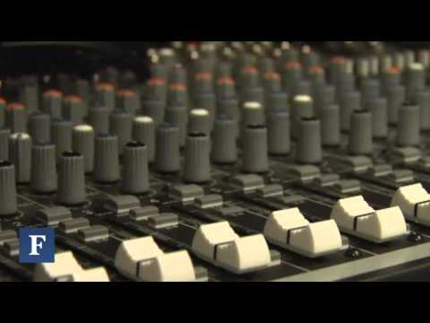 Converse Rubber Tracks: Forbes' Exclusive Look