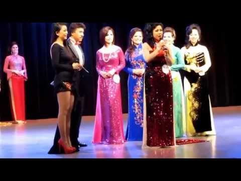 Miss & Mrs  VietNam USA 2014