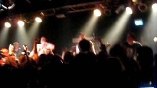 Hammerhead - Ich sauf allein
