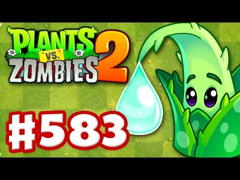 Plants vs. Zombies 2 - Gameplay Walkthrough Part 583 - Aloe Returns! Aloe Premium Seeds Epic Quest!