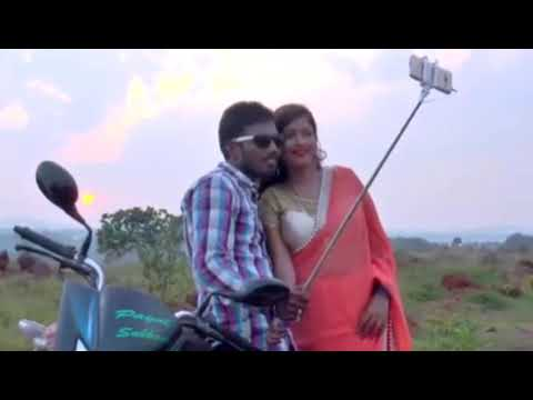 Phula Magithili Kata Tu Delu - Odia Album HD Video.mp4