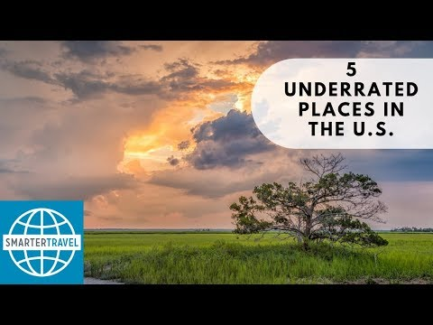 5 Underrated Places In The U.S. | SmarterTravel