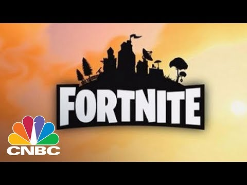 'Fortnite' Is Becoming Biggest Game On Internet | CNBC