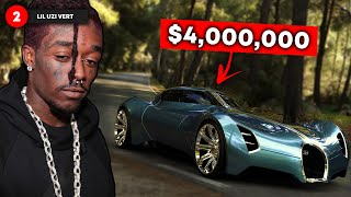 Download 9 Rappers Who Own A Bugatti Mp3 and Videos