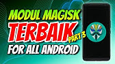 Magisk Module For Gaming • Rapz - YouTube