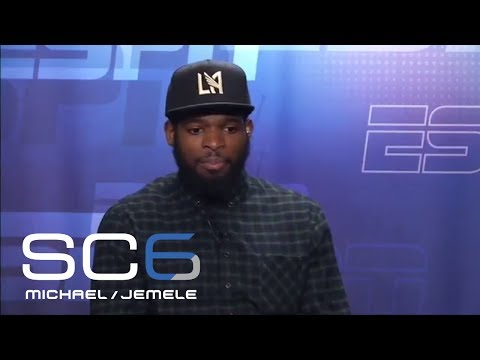 Predators' P. K. Subban Joins The Six | SC6 | May 25, 2017