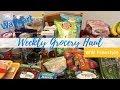 $135 Walmart Grocery Haul   Healthy Grocery Haul & Meal Plans   WW Freestyle