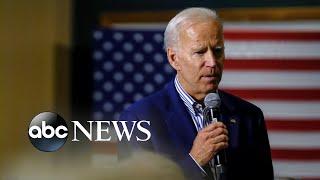 Joe Biden Under Scrutiny For War Story Told On Campaign Trail L Abc News