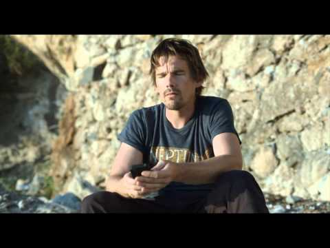 Before Midnight Trailer - Ethan Hawke, Julie Delpy