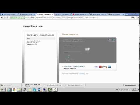 bidding video MCL