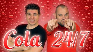 Cola 24/7 feat. Chief 1