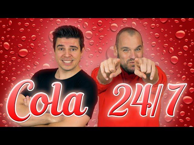 Cola 24/7 feat. Chief 1 - Niki Topgaard