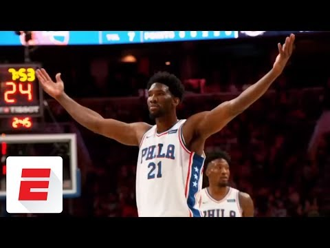 The Philadelphia 76ers want to know: Do you trust The Process now? | ESPN