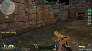[ Truy Kích Zombie ] Troll Zombie Đền Cổ Part 8 ( Game Shooting best in the world )