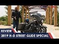 2019 Harley-Davidson Street Glide Special Review | NDTV carandbike