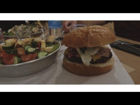 Best Burger in Cyprus