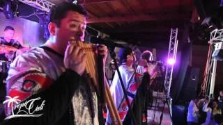 Los Askis-Lejos De Ti en vivo desde El Rodeo de Oxnard