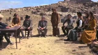 La batalla de las colinas del Whisky (the hallelujah trail)