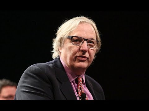 Ex radio host John Hockenberry accused of s ex hara ssment